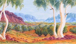 East MacDonnell Ranges (10092247)