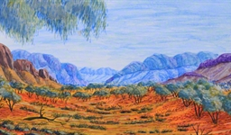East MacDonnell Ranges (10082233)