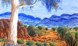 East MacDonnell Ranges (10082235)