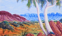 East MacDonnell Ranges (10082230)