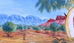 East MacDonnell Ranges (10092248)