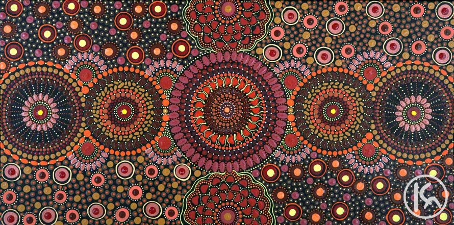 aboriginal spirituality connected with birthplace Australian aboriginal sacred sites aboriginal australians believe that the dreaming, cultural values, spiritual beliefs and kin-based relationships of.