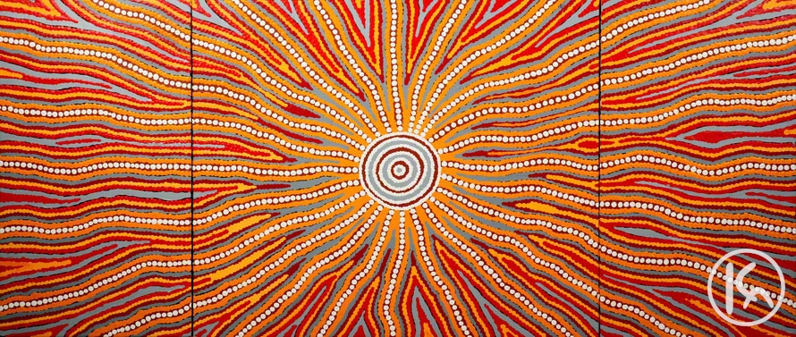 the dreaming and traditional aboriginal spirituality The main objective of contemporary aboriginal people has been for them to regain their land rights in order to gain access of the traditional lands, so dreaming.