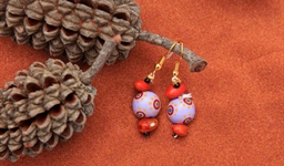 Ininti Seed Earrings (LC0903064)