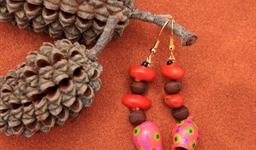 Ininti Seed Earrings (LC0903062)