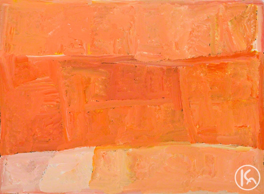 My Country (0803993), Kudditji Kngwarreye
