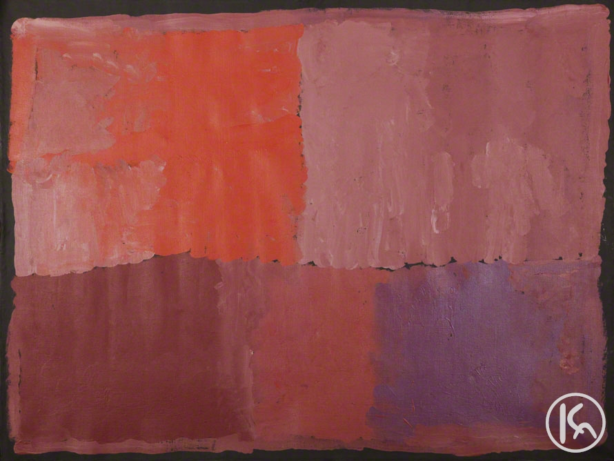 My Country (10012039), Kudditji Kngwarreye