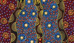 Dreamtime Sisters (0701561)