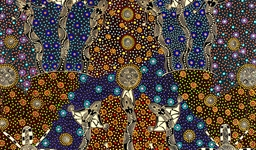 Dreamtime Sisters (0710791)