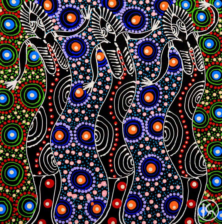 back to the dreamtime What is the 'dreamtime' or the 'dreaming' the dreamtime is the environment that the aboriginal lived in back to top.