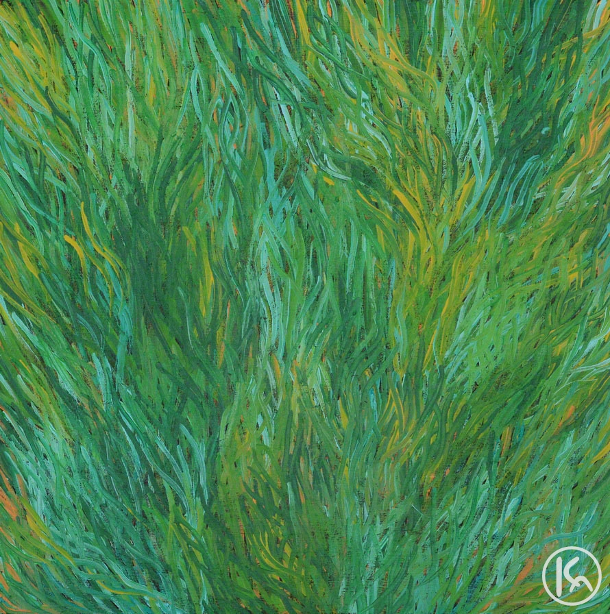 Grass Seeds (10122279), Barbara Weir