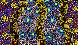 Dreamtime Sisters (0701551)