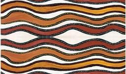 Elverina Johnson Aboriginal Artist from Queensland region of