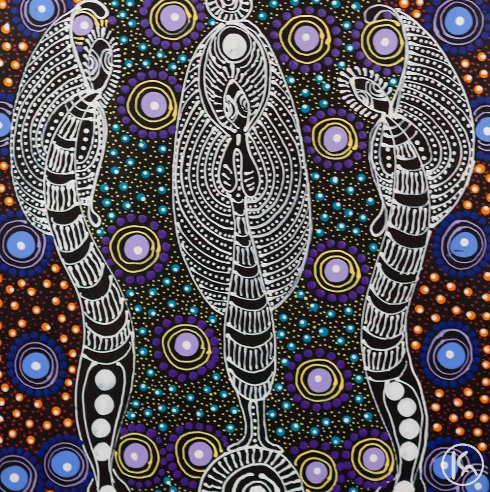 Dreamtime Sisters (17112745), Colleen Wallace Nungari