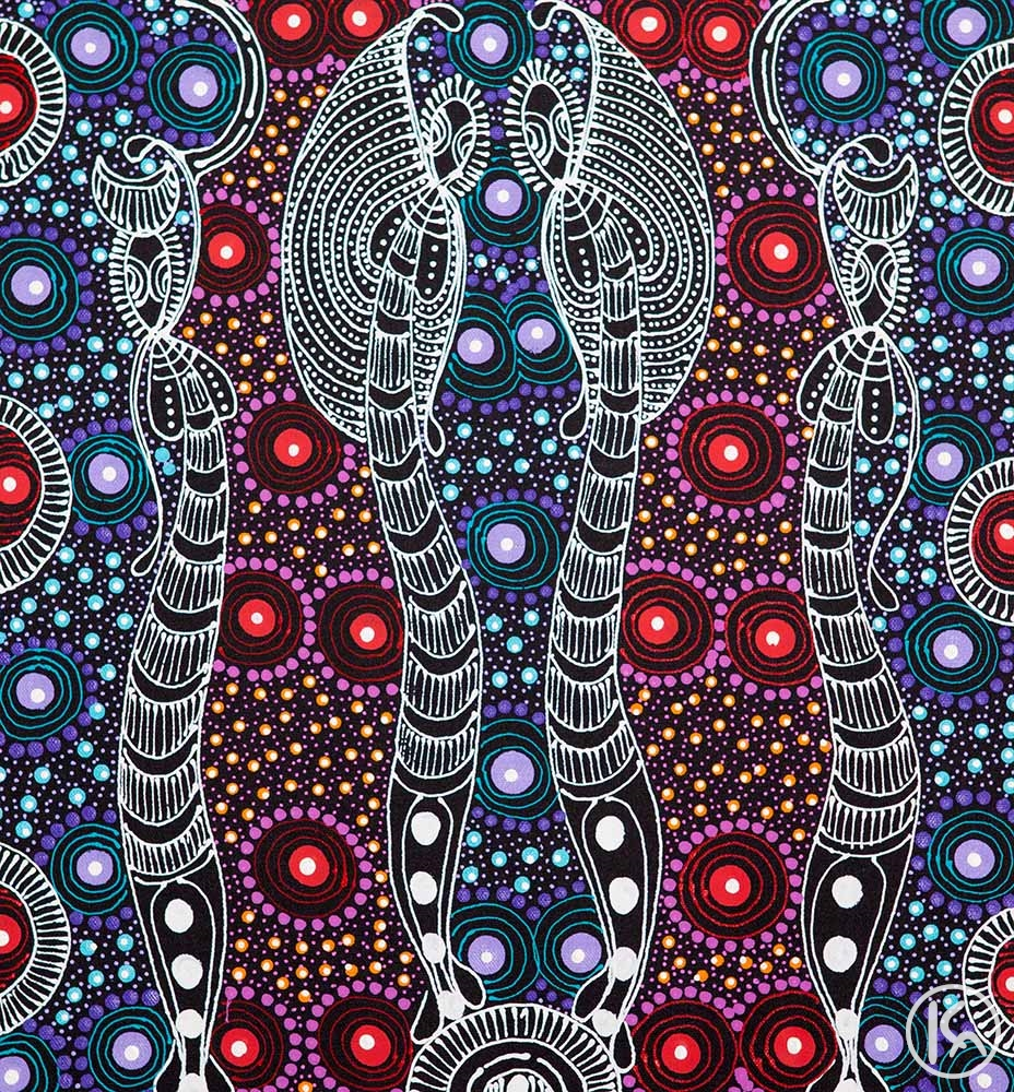 Dreamtime Sisters (17112758), Colleen Wallace Nungari