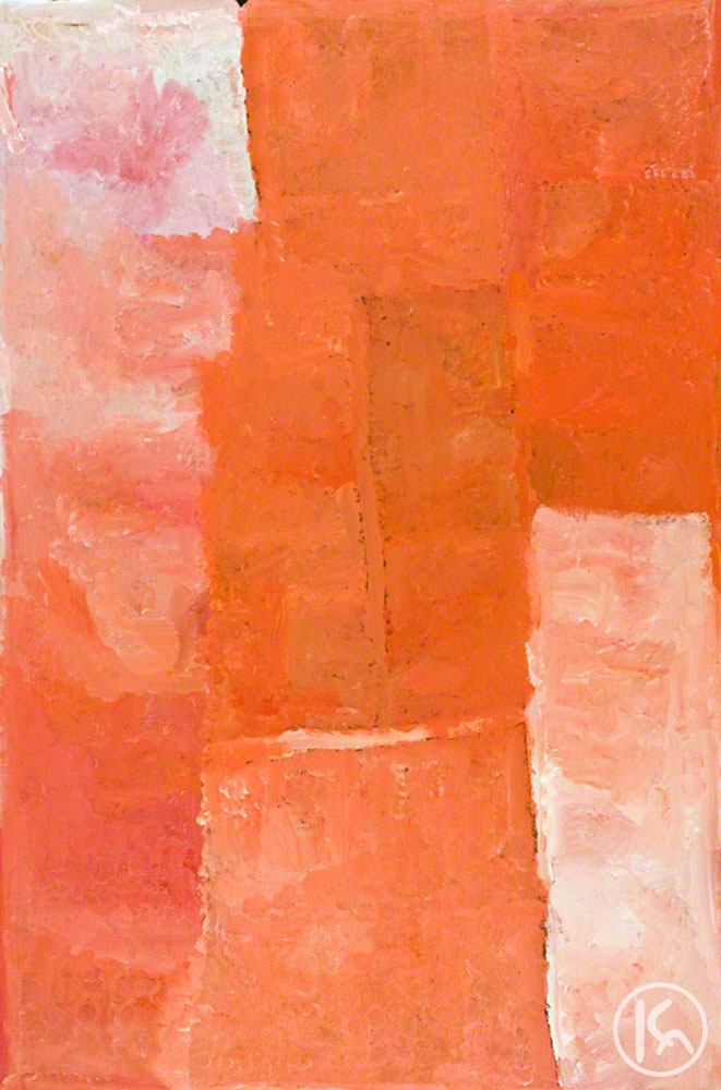 My Country (0841049), Kudditji Kngwarreye