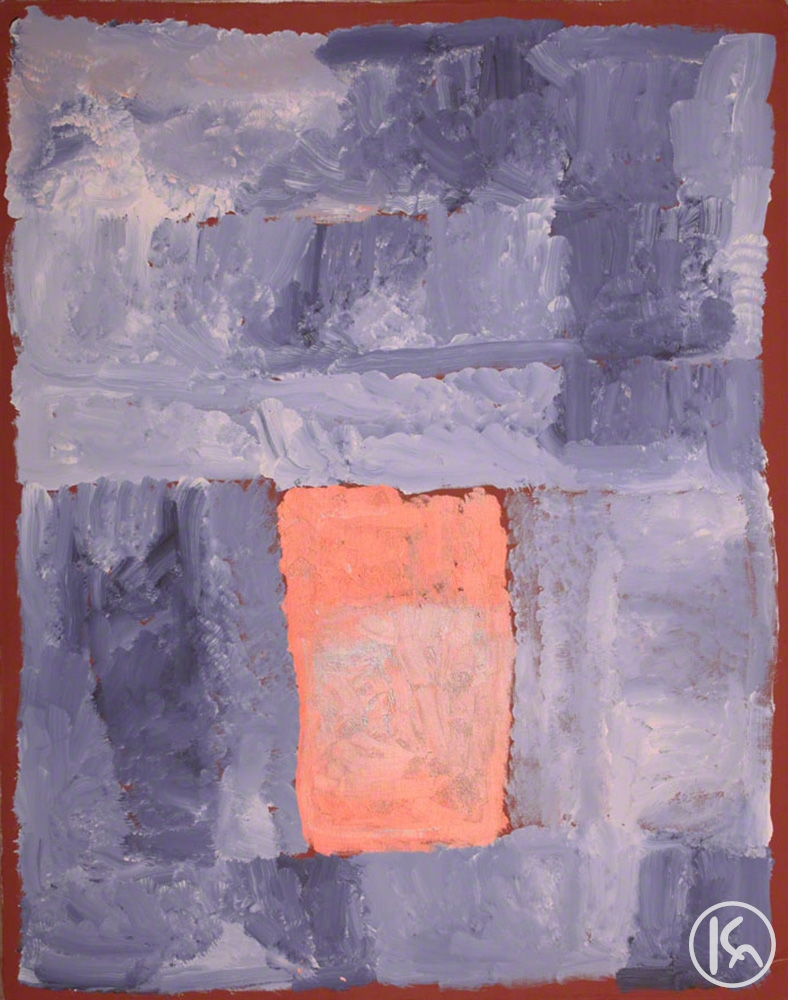 My Country (11022294), Kudditji Kngwarreye