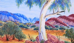 East MacDonnell Ranges (10082231)