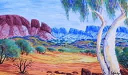 East MacDonnell Ranges (10082229)