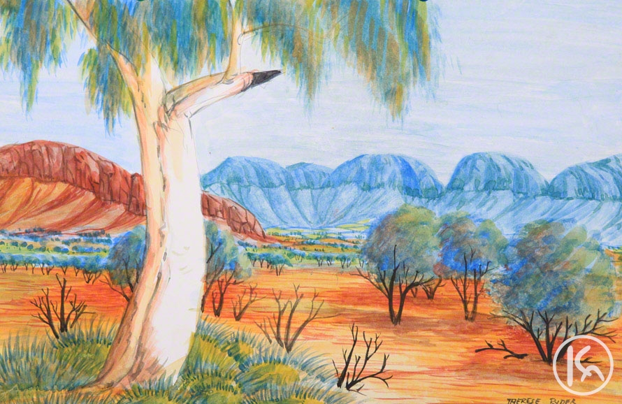 East MacDonnell Ranges (10082228), Therese Ryder