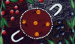 Bush Tucker Dreaming (0511352)