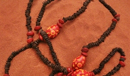 Ininti Seed Necklace (MN0801004)