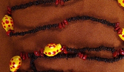 Ininti Seed Necklace (MN0907112)