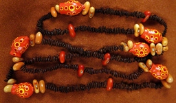 Ininti Seed Necklace (MN0907114)