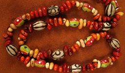 Ininti Seed Necklace (LW0907134)