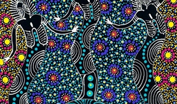 Dreamtime Sisters (0712871)