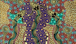 Dreamtime Sisters (0841062)