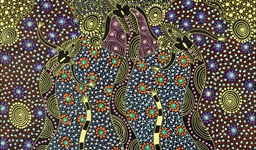 Dreamtime Sisters (0841054)